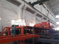 山东创新轻质防火隔墙板生产线厂家