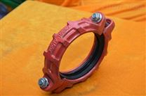 吉林省48焊接式柔性短管式卡箍代理分销