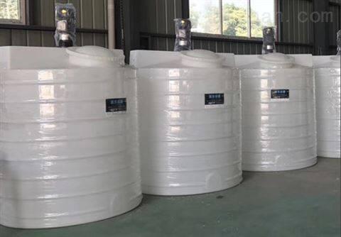 河北30吨塑料储罐厂家供货