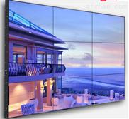 三星大屏幕拼接墙—超窄边液晶拼接屏