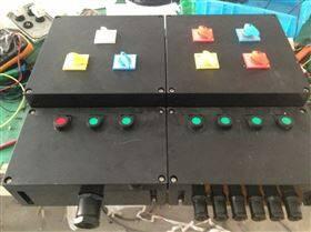 工程塑料防爆动力配电箱BXX51-8