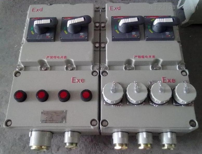 BXX51-4/63K防爆检修电源箱