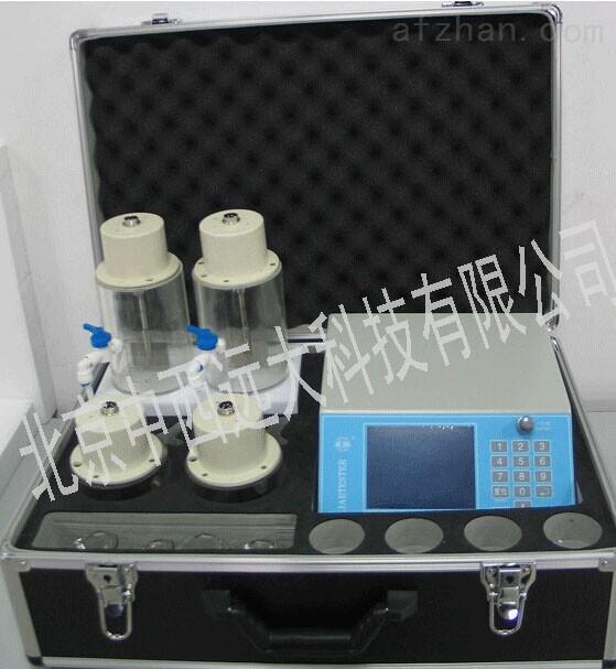 混凝试验搅拌机 SZ66-ZR4-4  库号:M378287