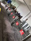 圆柱超市感应门价格 入口单向自动进口器