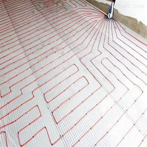节能电采暖费用_电地热施工公司