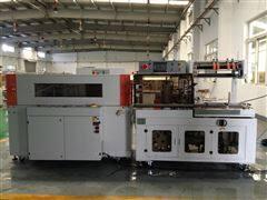 新型L型全封热收缩包装机