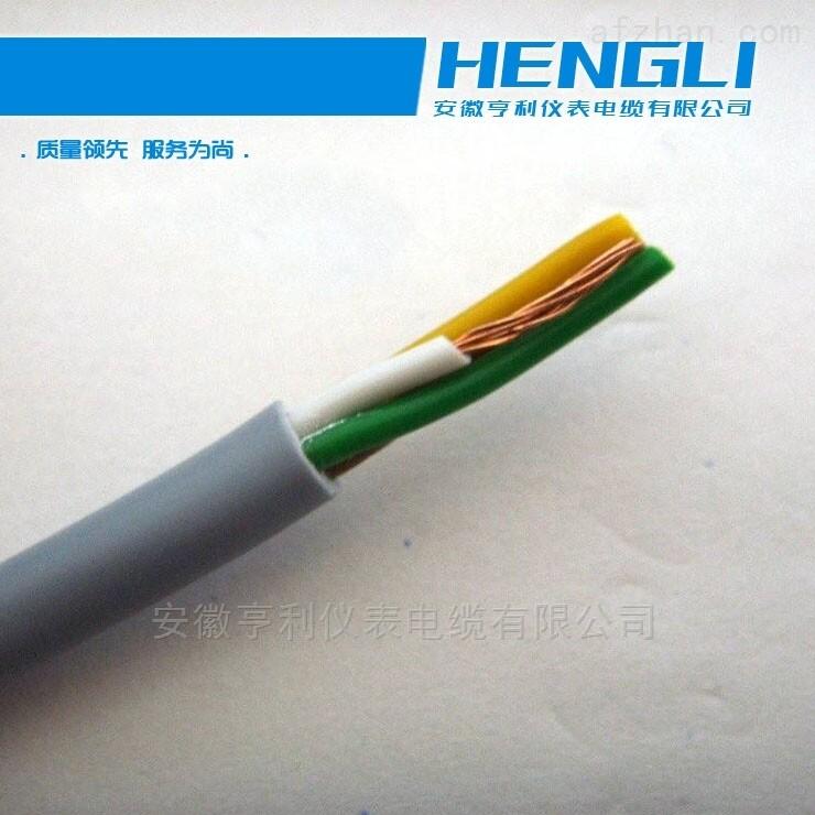 电缆的技术性能IJYVPR信号电缆