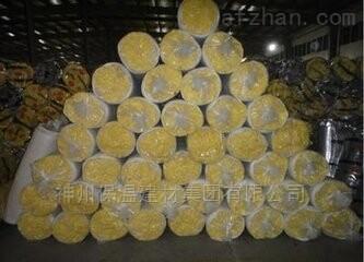 锦州玻璃棉毡价格 12kg50mm厚一平米多少钱