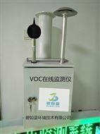 VOC監測系統