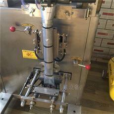 1245杂粮灌装包装机 三边立式封边机 食品密封机