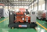 650kw自動化發電機組使用前要做的模擬測試