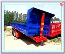 深圳南山區9米後翻半掛車廂高新政策