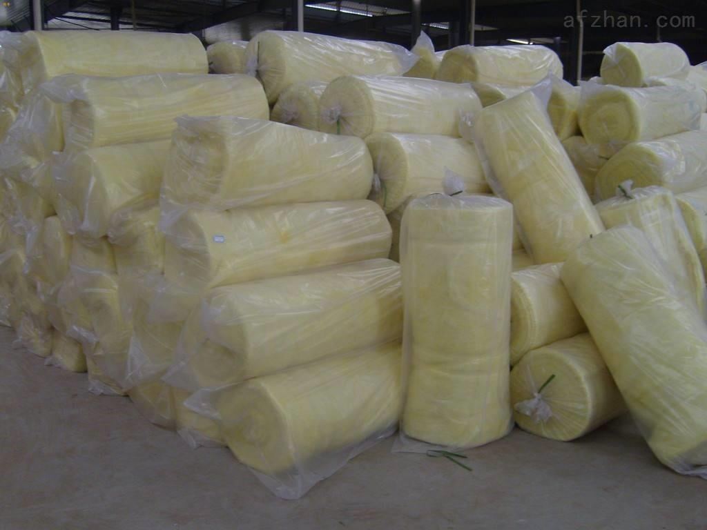 广西40kg/m3玻璃棉板毡等级介绍
