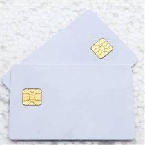 接触式IC卡 FM(ISSI)4428 白卡