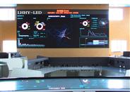 深圳高清小间距LED显示屏生产厂家