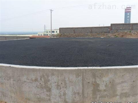 广东佛山路面灌缝胶施工步骤干净利索