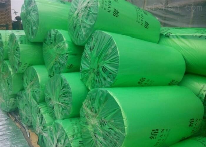 长春市船体用橡塑保温管样品图