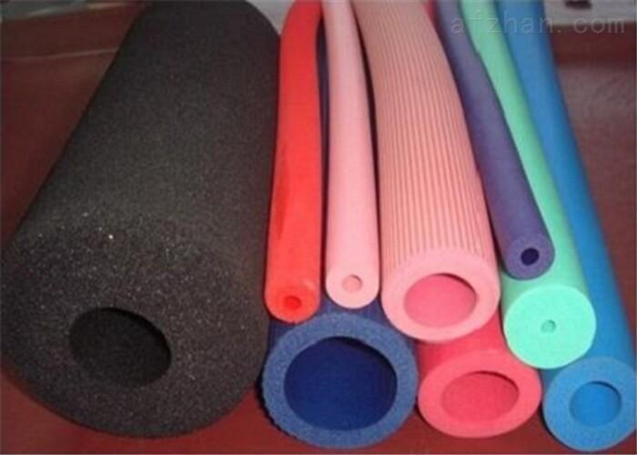 驻马店市高密度橡塑保温板导热系数