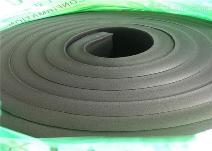 郑州市不干胶橡塑保温板性价比