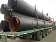 地埋式暖气聚氨酯保温管道施工厂家预算报价
