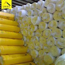 慈溪市18kg/25mm保温隔热玻璃棉毡