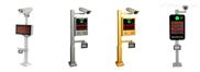 合肥车牌识别停车场系统/合肥停车收费系统