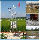 无线型农田小气候监测站