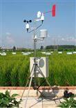 太阳能自动气象监测站多参数气候在线检测仪