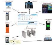 景区滑雪刷卡系统 温泉村电子门票管理系统