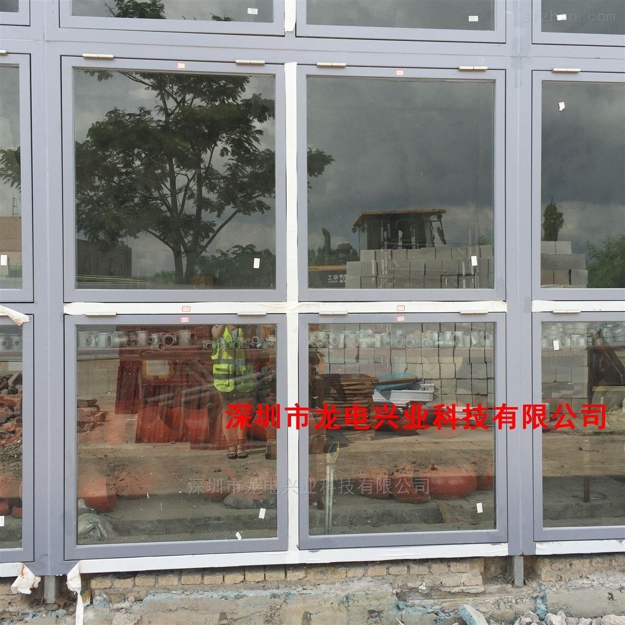 高品质泄爆窗直销 材质尺寸可定制 欢迎订做