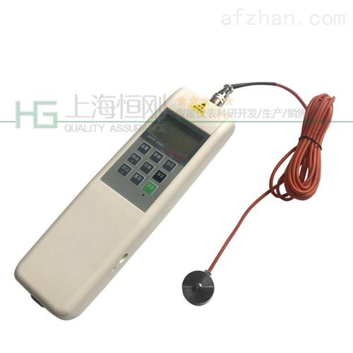 0-500n电子拉力测试仪测量毛发的拉伸力度用