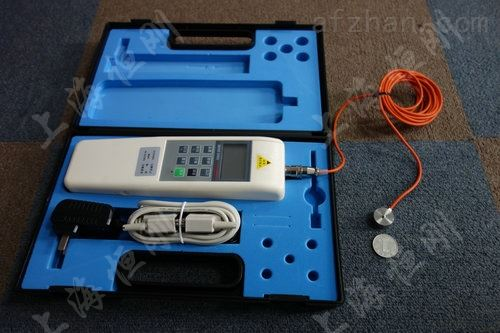 0-220KN数字压推拉测力计(带峰值保持功能)