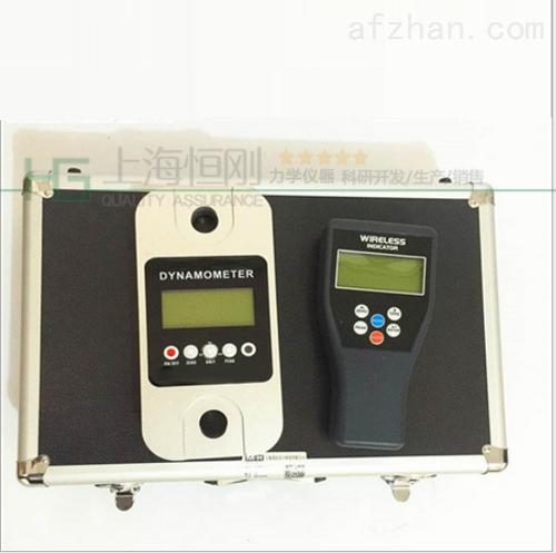 0-200T遙控電子拉力計_电子遥控拉力测力计