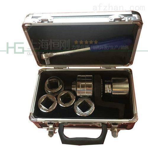 拆卸螺母的M52,M72,M60,M80力矩扳手倍增器