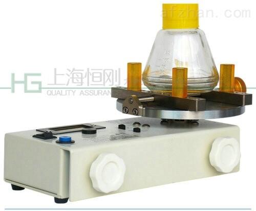 1-10N.m数显瓶盖扭力仪测试酒瓶盖子