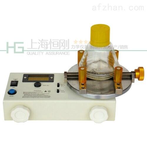 供应塑料瓶盖力矩测试仪SGHP-10/SGHP-20