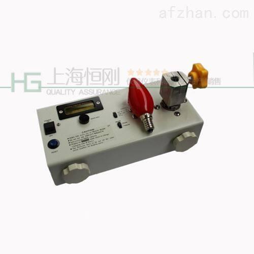 数显灯头扭矩计带USB串口输出数据功能