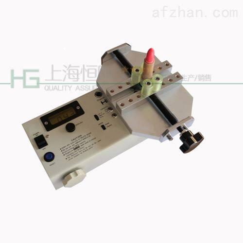 供应SGHP-6(0-6N.m)唇膏管体旋出扭力测量仪