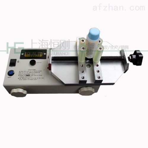 SGHP-10瓶盖扭矩检测机/检测瓶盖的扭矩机