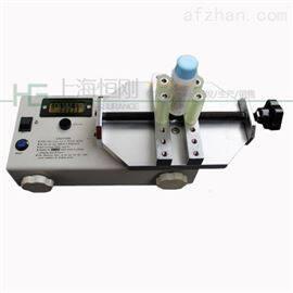 口服固体药瓶用瓶盖扭力测试仪1N.m 2N.m