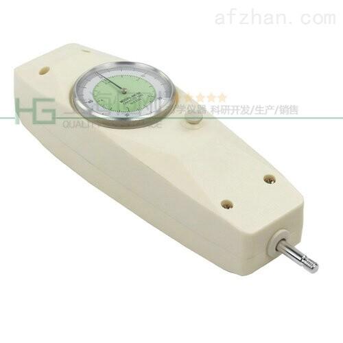 0-500N便携式表盘测力计,表盘拉力计手持式