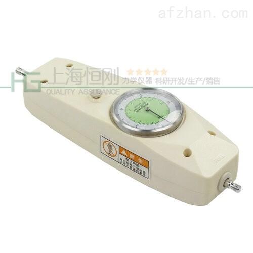 供应60N 65N 70N 75N手持指针式拉压测力计