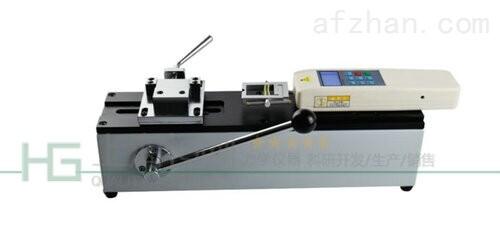 手动拉力测量仪,手动测量线束拉脱力拉力仪