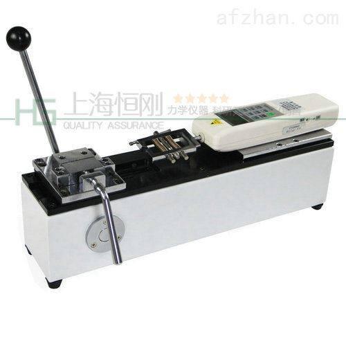 供应50N 80N 100N端子数显拉力测试仪