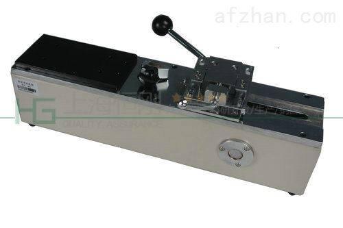 供应0-50公斤 100公斤手动卧式端子拉力计