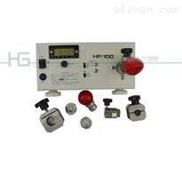 普通照明用自镇流灯扭矩测试仪SGHP-10