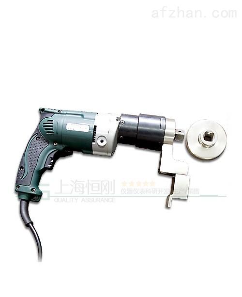 带扭力控制电动扳手