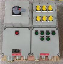 BXM-油气回收防爆照明动力配电箱