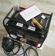 220V的190A汽油发电电焊机