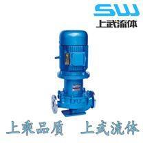 CQG-L型不锈钢化工磁力泵 耐腐蚀管道离心泵